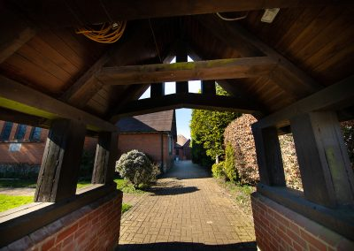 Church Of The Good Shepherd Borough Green, Kent | Church Of England | Diocese of Rochester