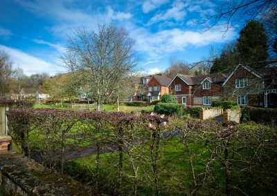 Church Of The Good Shepherd Borough Green, Kent | Church Of England | Kent Villages & Towns